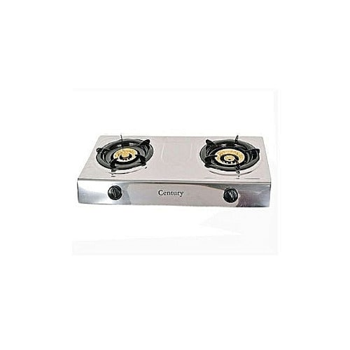 Stainless Steel Tabletop Gas Cooker - cgs201-a
