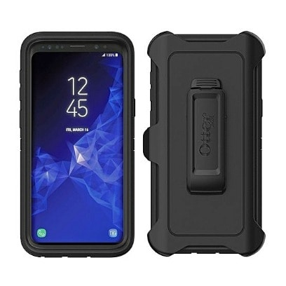 new product 1dc3a 7ef0c S8 Otterbox Defender Series Shockproof Protective Case For Samsung Galaxy S8