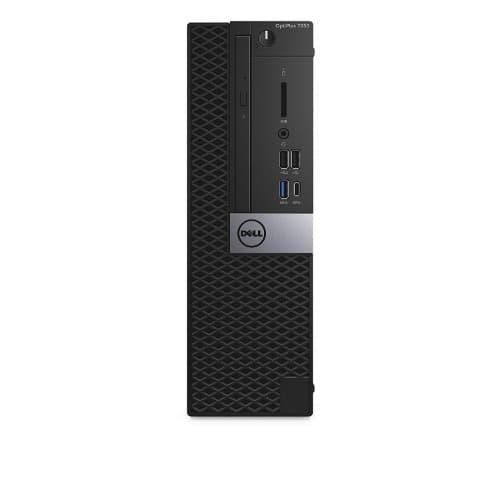 Optiplex 7050 Desktop Pc Intel Corei5 - 500GB HDD -...
