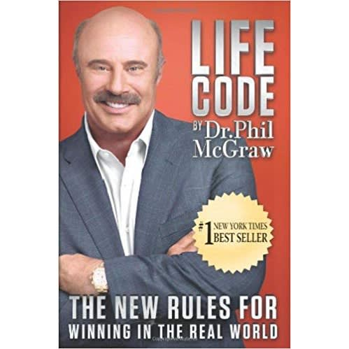 Life Code: The New Rules For Winning In The Real World.