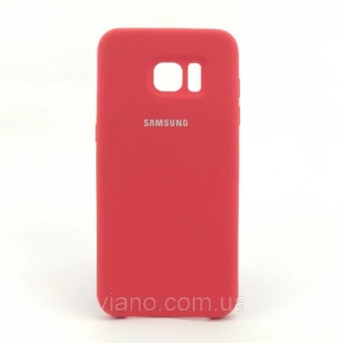 cover samsung galaxy s7 edge silicone