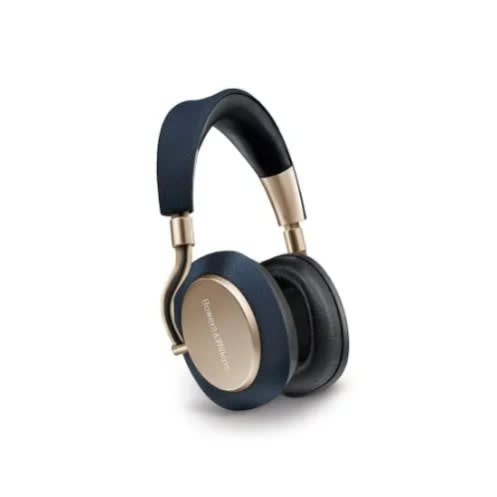 Px Active Noise Cancelling Wireless Headphones