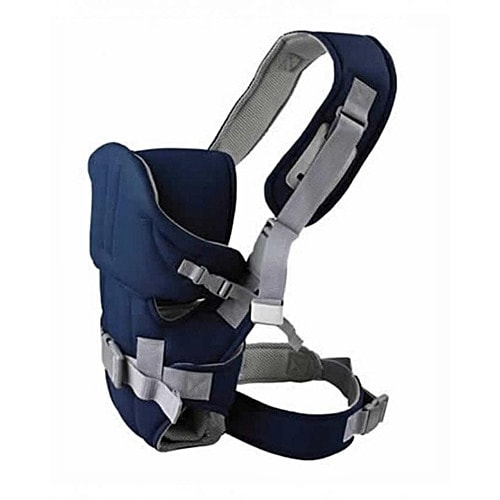Multi-way Baby Carrier