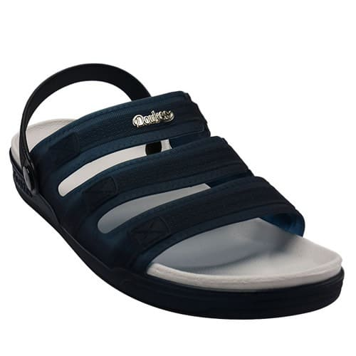 2513cf2c4bc Doukes Men's Waterproof Sandals in blue | Konga Online Shopping