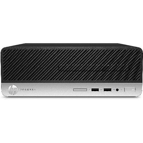 HP ProDesk 400 G4 SFF-Intel® Core™ i3-4GB RAM, 500 GB...