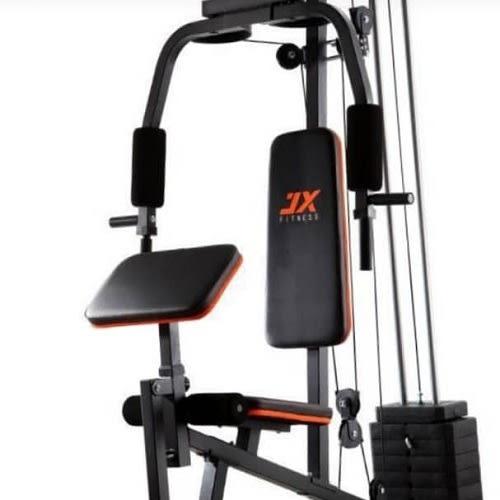 Jx fitness one station multi gym konga online shopping