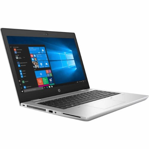 Probook 640 G4 8th Gen Intel Quad Core I7-8650u 1.9ghz...