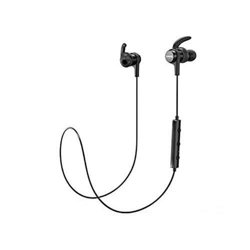 Anker Soundbuds Surge Lightweight Wireless Headphones - Black ... c7ec28a4c1a6b