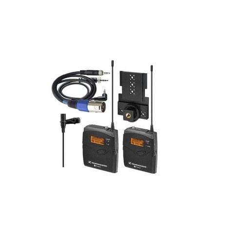 Ew 112-p G3 Camera-mount Wireless Microphone System
