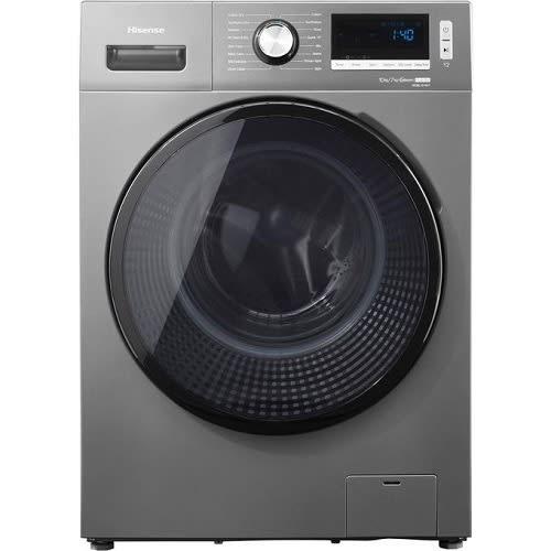10kg Wash And 7kg Dry Automatic Machine WM1014V.