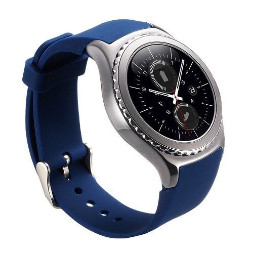 The Best Guide To Samsung Gear S2 Watch Bands