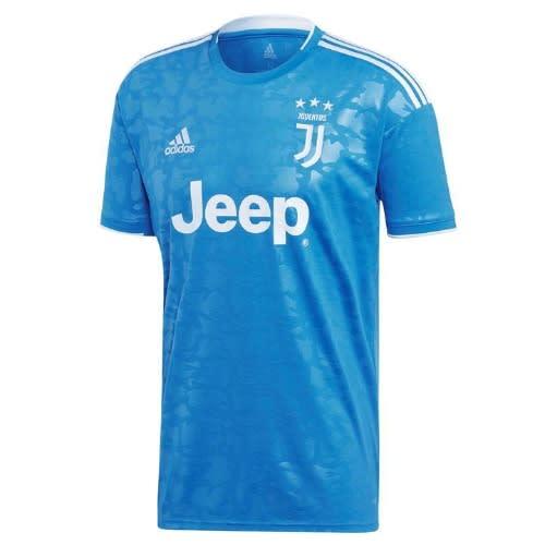 best service 34262 a3b27 Juventus Third Shirt 2020