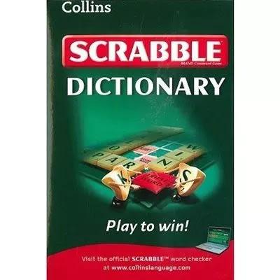 Best Collins Scrabble Dictionary