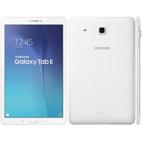 Galaxy Tab E 9.6 - White