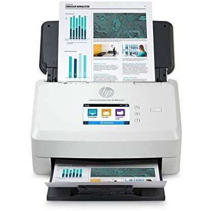 HP N7000 Snw1 Scanner