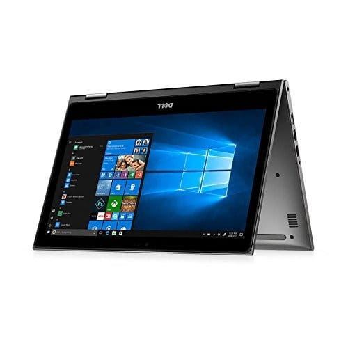 Inspiron 13 5000 2-in-1 FHD Touch - 8th Gen Intel...