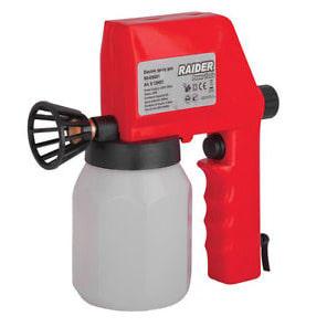 Raider Electric Paint Sprayer Gun