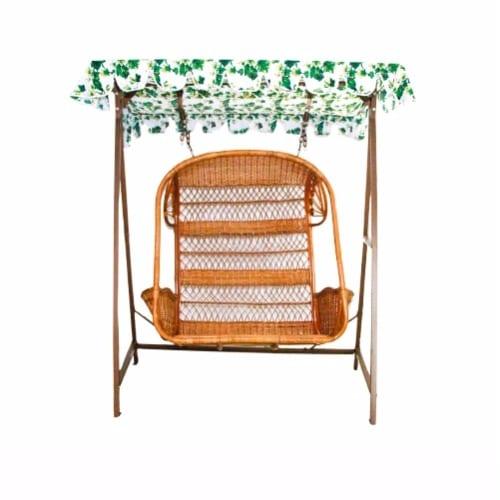 Rattan Wicker Swing Chair Konga Online Shopping