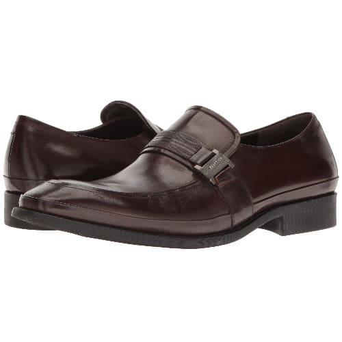 Brick Slip-on Loafer - Brown | Konga