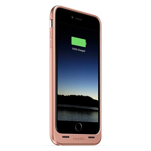 best sneakers 00f3d d7c9a Rechargeable Backup Battery Case for iPhone 5/5s - 4200mAh - Gold ...