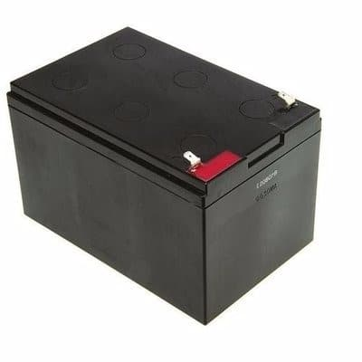 Rechargeable UPS Battery - 12V - 7AH