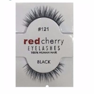 9035ccef92d Red Cherry Human Hair Eyelashes - #121 | Konga Online Shopping