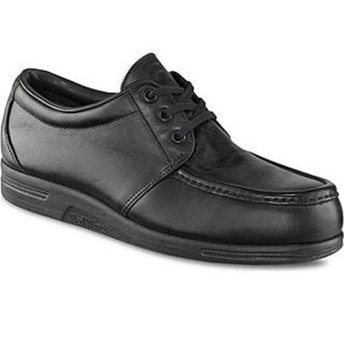 15602f5548b Red Wings Safety Shoe - Black