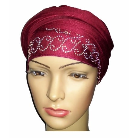 /R/e/Regal-Front-Studded-Turban-with-Chain-Link-Design---Burgundy-6360588_1.jpg