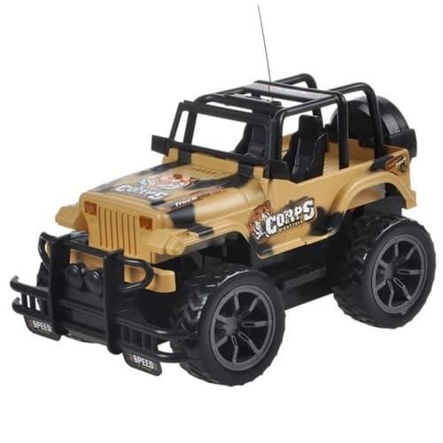 Remote Control Jeep Car Konga Online Shopping