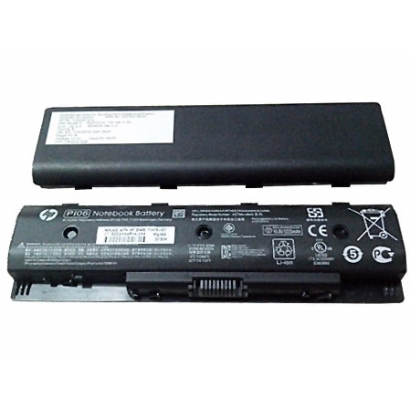 A S Replacement Laptop Battery For Hp Pavilion P106 Konga Online Shopping