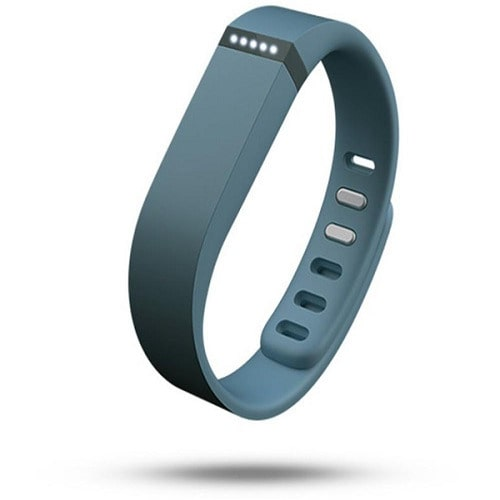 Replacement Wrist Band for Fitbit Flex - Slate
