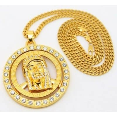 /R/i/Rimmed-Jesus-Piece-with-Chain---Gold-Plated-7982534.jpg