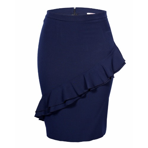 /R/u/Ruched-Stretch-Draped-Formal-Skirt---Navy-Blue-6883885.jpg