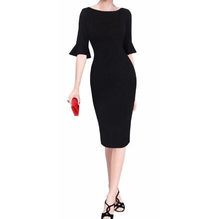 /R/u/Ruffle-Flared-Sleeve-Pencil-Dress--Black-8046734_1.jpg