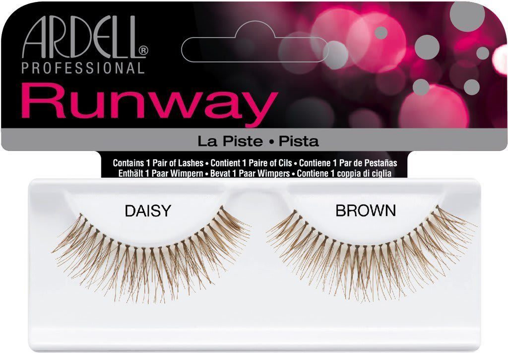 84ef9c2a0c6 Ardell Runway Lashes - Daisy - Brown | Konga Online Shopping