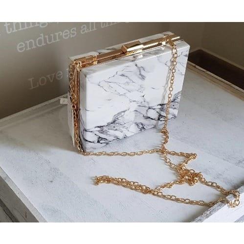 Cross Body Clutch Handbag
