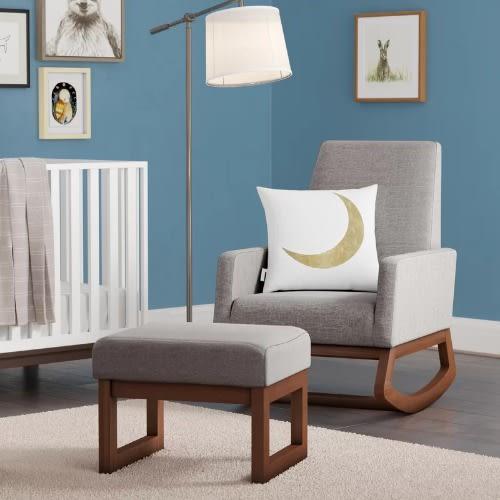 huge discount 6d6c7 f768f Nola Rocking Chair