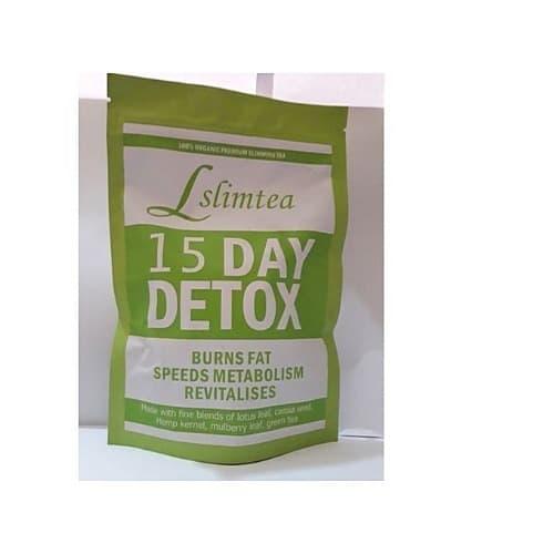 Lofera Slim Tea Fat Burner Konga Online Shopping