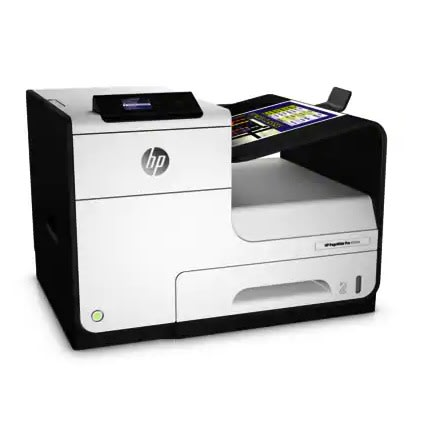 Pagewide Pro 452dw Printer - d3q16a