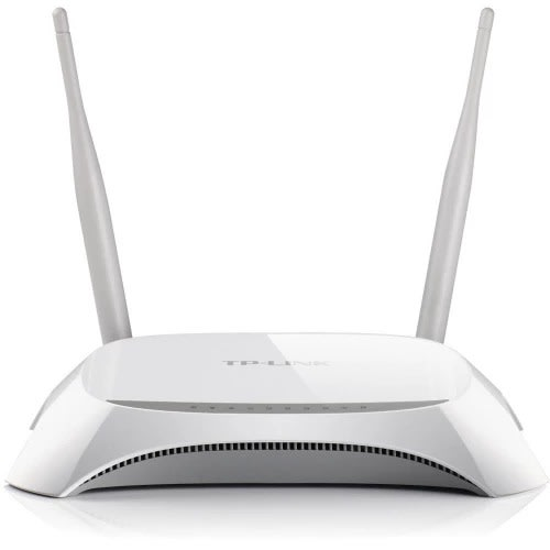 3G-4G Wireless N Router - Tl-mr3420