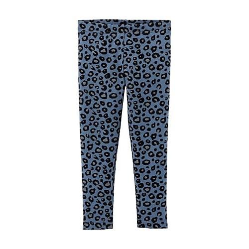 0b0b53f2a0c1 Garanimals Baby Girls Floral Print Leggings- Blue | Konga Online ...