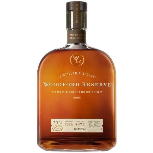 Woodford Reserve Distillers Select (1 X 75cl).