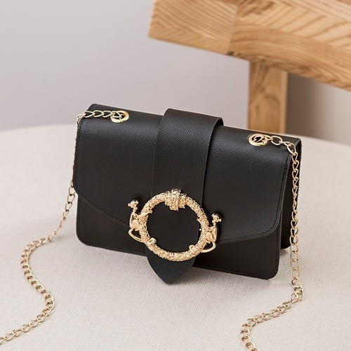 New Style Shoulder Chain Bag Female 2020.