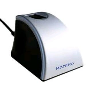 Mfs100 Biometric Fingerprint Reader Scanner