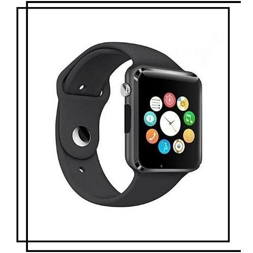 Smart Watch Phone A1 Sim, Bluetooth, Micro Sd Card Android | Konga