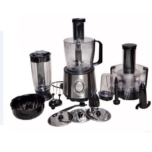 7 In 1 Food Processor And Blender