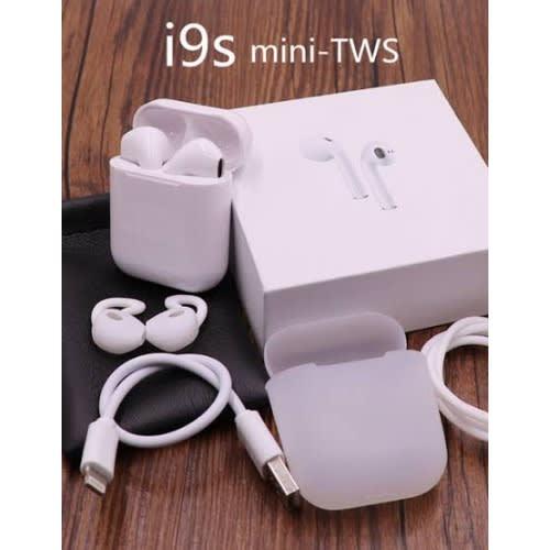 2eb26d8e459 Generic Mini I9s Tws Airpods Wireless Bluetooth Earphone   Konga ...