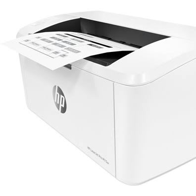 Laserjet Pro 15w Printer