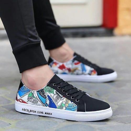 c46938e1b Men s Sneaker High Quality Casual Shoes