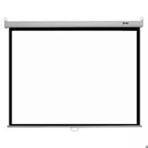 72x72 Projector Screen- Manual